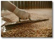 Steinteppich Bodenbelag
