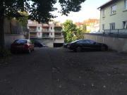 Stellplatz im Lehenviertel (