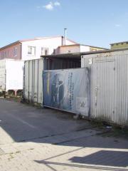 Stellplatz / Lagerplatz in