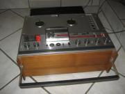 Stereo Tonbandgerät von
