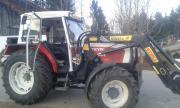 Steyr Traktor 964A