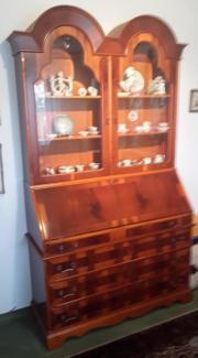 sekretaer kirschbaum haushalt m bel gebraucht und neu kaufen. Black Bedroom Furniture Sets. Home Design Ideas