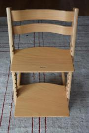 treppenhochstuhl stokke tripp trapp gebraucht kaufen nur 2 st bis 65 g nstiger. Black Bedroom Furniture Sets. Home Design Ideas