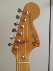 Stratocaster Ser.-No.