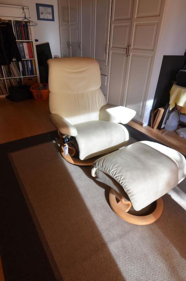 stressless sessel kaufen gebraucht und g nstig. Black Bedroom Furniture Sets. Home Design Ideas