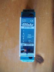 Stromstossschalter S12-100,