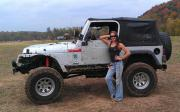 SU.Jeep Wrangler