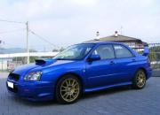 Subaru Impreza 2.