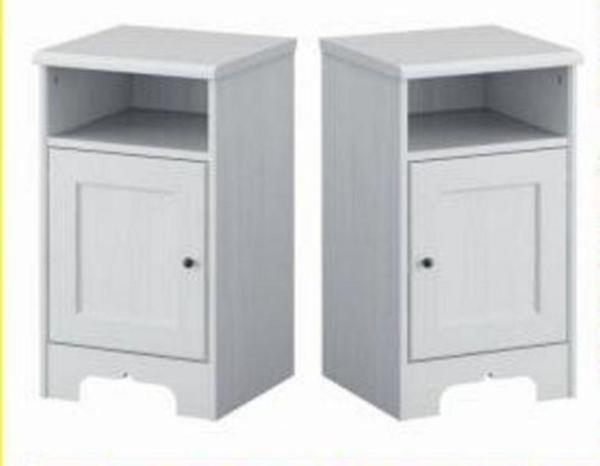 Wickelkommode Ikea Bewertung ~ SUCHE ASPELUND Kleiderschrank bzw 2 Nachttische von IKEA in Nürnberg