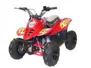 Super, Quad, 110cc,