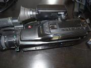 Super-VHS- C