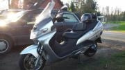 Suzuki Burgman Motorroller