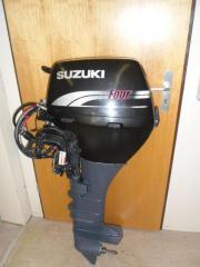 Suzuki DF 9,