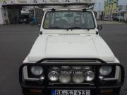 Suzuki SJ413 JX,