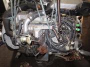 Suzukt-Alto Turbomotor