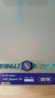Swatch Kinderuhr Neu!