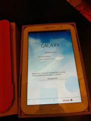 Tablet Galaxy Note