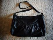 Tasche Handtasche Leder