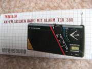 Taschen-Radio für