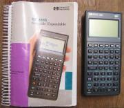 Taschenrechner von Hewlett-