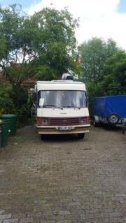 tausche Wohnmobil TÜV