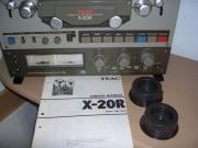 Teac X 20R