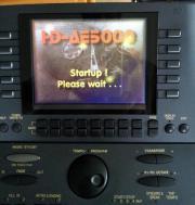 Technics KN5000 mit