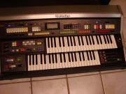 Techniks Orgel
