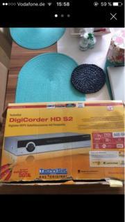 Technisat DigiCorder HD