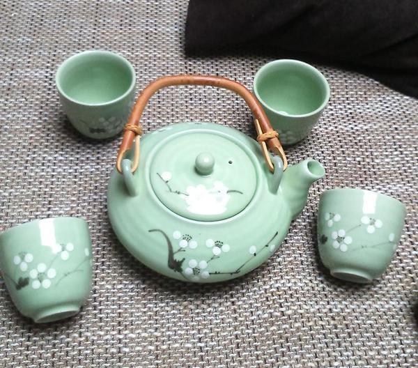 Teeservice In Karlsruhe Geschirr Und Besteck Kaufen Und