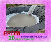 Teichfolie EPDM 6,