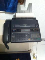 Telefon Kopierer fax