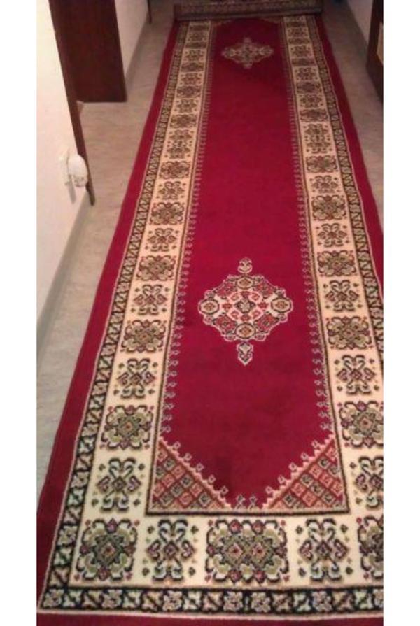 teppich l ufer flur neu 350x80 in sindelfingen teppiche kaufen und verkaufen ber private. Black Bedroom Furniture Sets. Home Design Ideas
