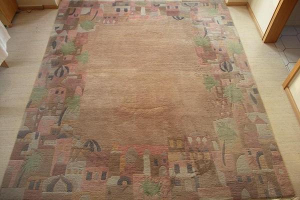 teppich tibeter nepal in dannstadt schauernheim teppiche kaufen und verkaufen ber private. Black Bedroom Furniture Sets. Home Design Ideas