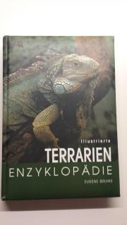 Terrarien Enzyklopädie