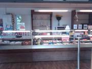 Theke Verkaufs bäckereitheke