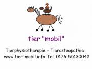 Tierphysiotherapie/Tierosteopathie