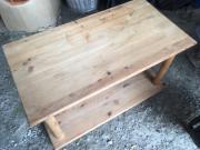 Tisch Massiv Holz