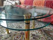 Tisch mit 5