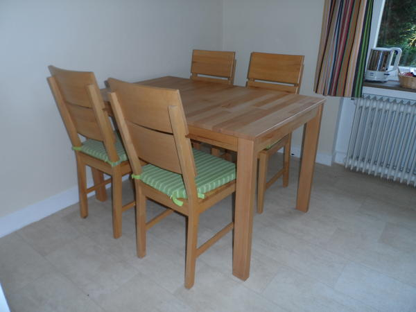 tisch ausziehen neu und gebraucht kaufen bei. Black Bedroom Furniture Sets. Home Design Ideas