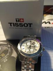 Tissot PRS200