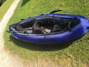 tolles, neuwertiges Schlauchboot /