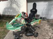 Tony Kart Chassis