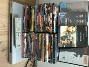 TOP DVD SAMMLUNG