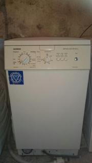 Toplader Siemens Waschmaschine