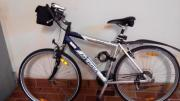 Tourenrad von Merida