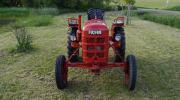 Traktor Fahr D90