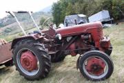 Traktor Farmall IHC