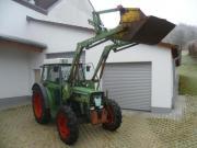 Traktor Fendt 250