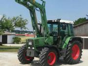 Traktor Fendt Farmer
